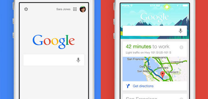 Google-Search 4.0 para iOS