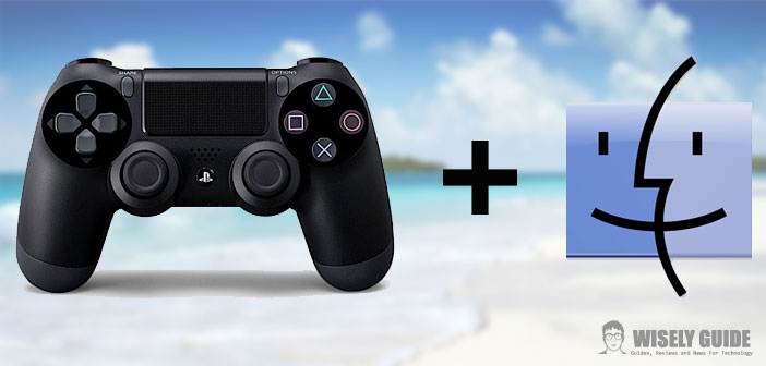 how to test if ps3 controller works on mac