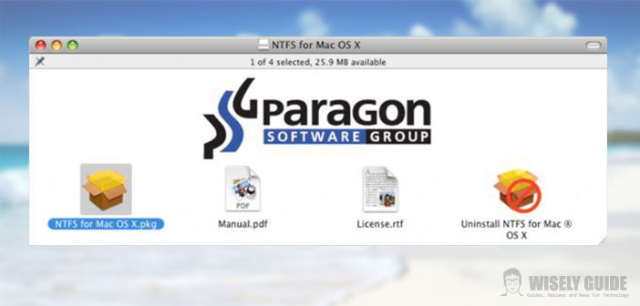 Ntfs for mac os x snow leopard download