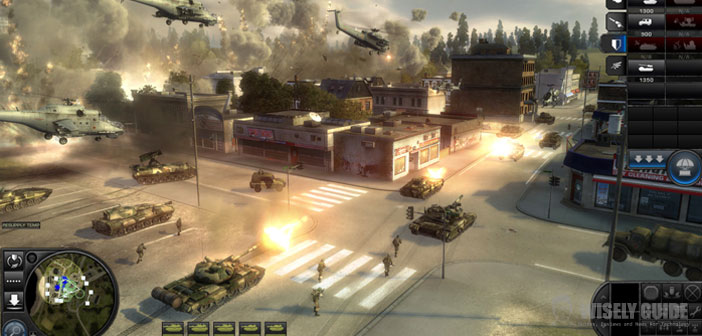 Top 10 best real time strategy games of 2013.
