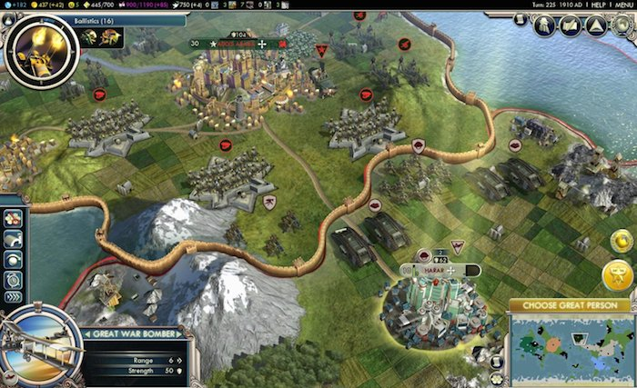 The best strategy games on pc e-sports plus.