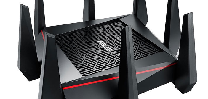 Wifi Router Asus