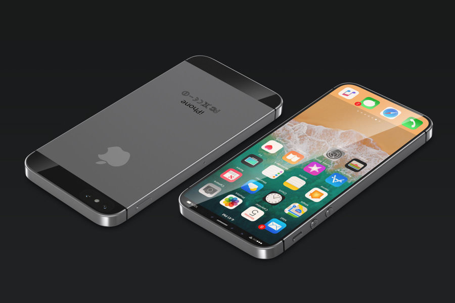 iPhone SE Plus: The idea of a new iPhone '' low cost ...